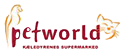 Petworld logo