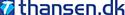 Thansen logo
